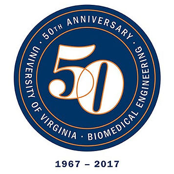 BME 50th Anniversary Scientific Symposium and Celebration Dinner @ UVA Darden School - Abbott Center | Charlottesville | Virginia | United States