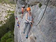Atypic | Canyon Canyoning Escalade Via Ferrata Vercors Drôme Ardèche