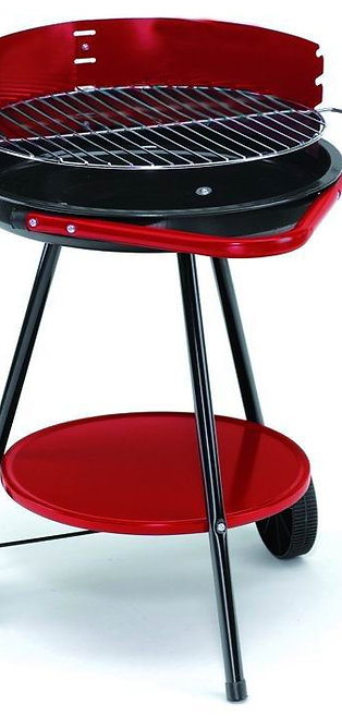 Barbecues blinky rondy-48 c/ruote dia.48 cm.