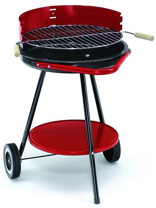 Barbecues blinky rondy-48 c/ruote dia.48 cm