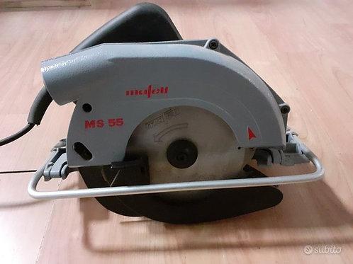 Sega circolare Mafell MS 55 1100 Watt.