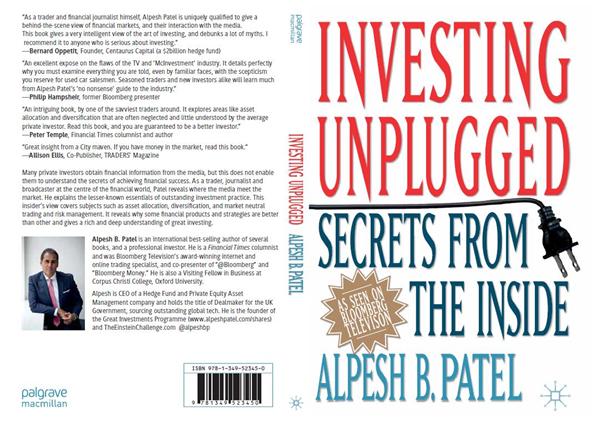 Alpesh Patel Investing Unplugged
