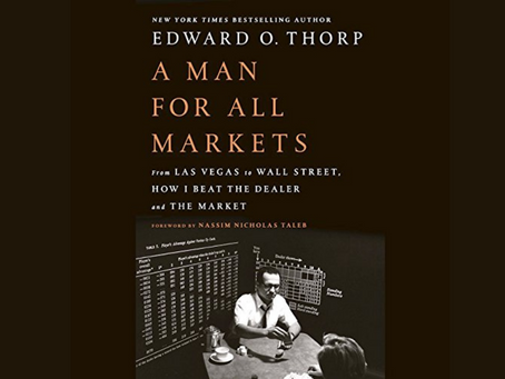 Pipspredator Reviews by Alpesh Patel : A Man for All Markets