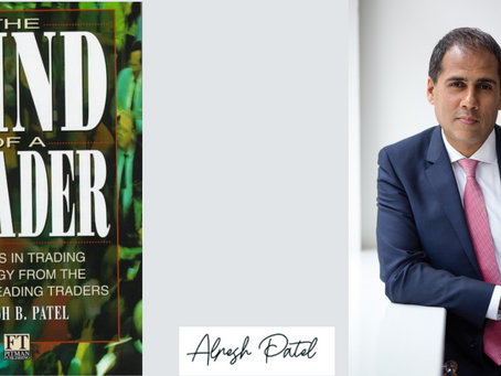 Pips Predator by Alpesh Patel Review : Mind of a Trader