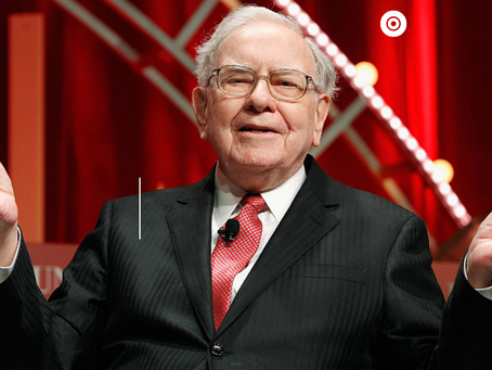 50 Warren Buffett Quotes on Investing and Success