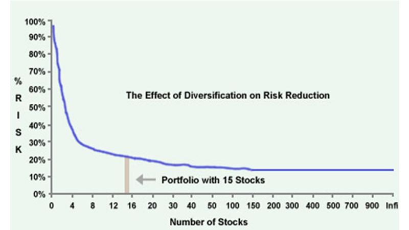 How Many Stocks Should I Own?