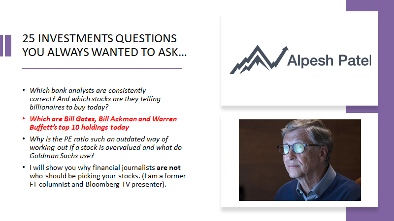 Alpesh Patel on Investing—More of the Questions You Want Answered