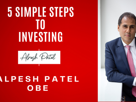 5 Amazingly Simple Steps on How To Invest To Make Your Life Better