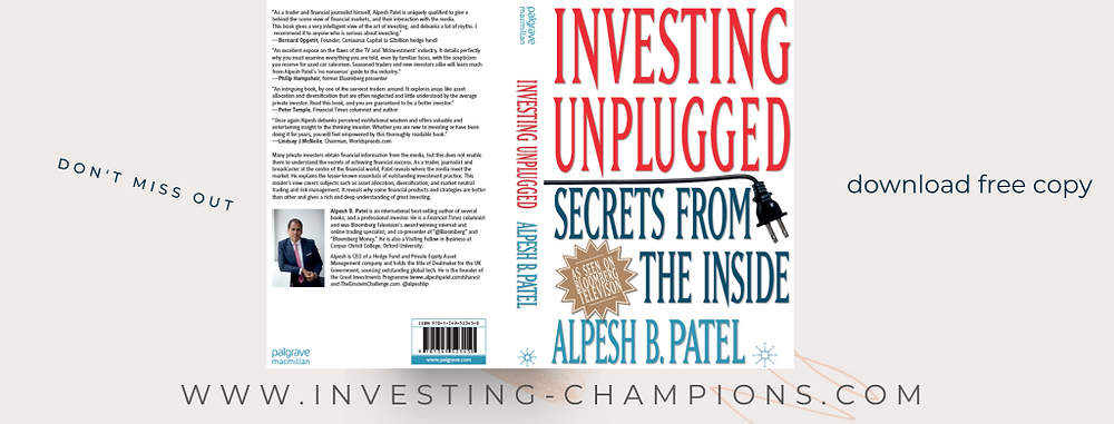 Alpesh Patel Book Download