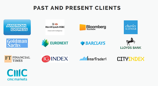 past and present clients