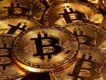 Bitcoin Rally: Is it Really Different This Time?