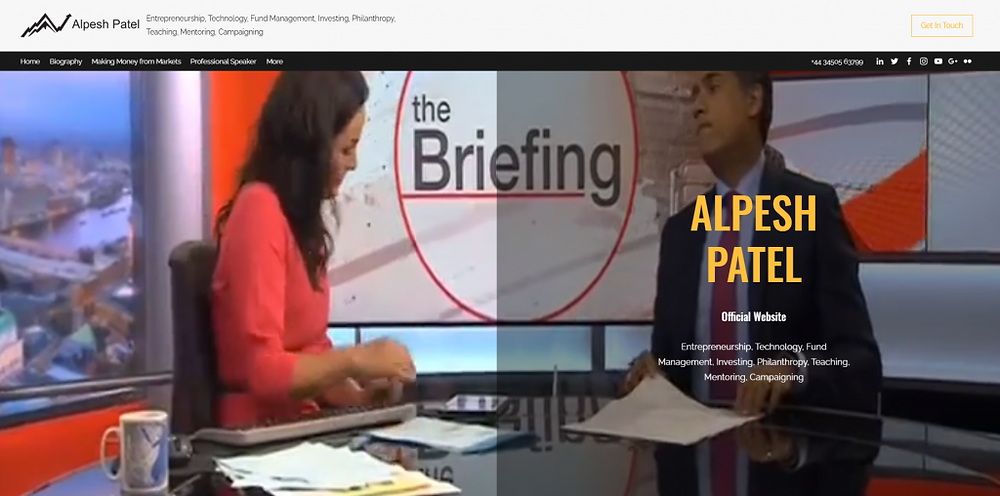 The best forex trade trend signals provider Alpesh Patel Founder www.pipspredator.com