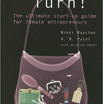 Lessons Learned From Writing A Book For Women Entrepreneurs