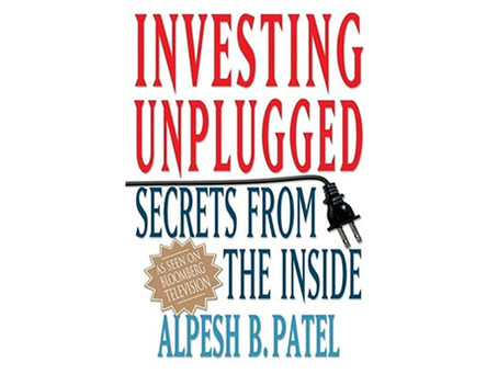 Alpesh Patel on Investing for Beginners to Make Money