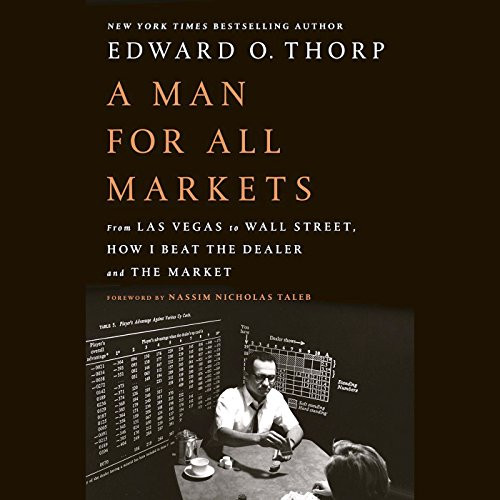 Pipspredator Reviews by Alpesh Patel : A Man for All Markets