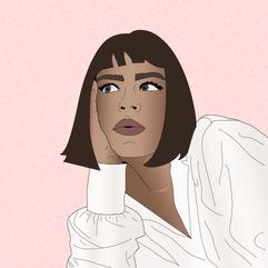 Created in  ─  Adobe Illustrator & lightroom.