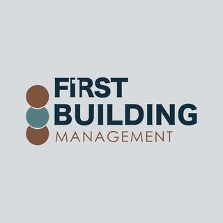 First Building Management Logo