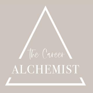 The Career Alchemist Logo