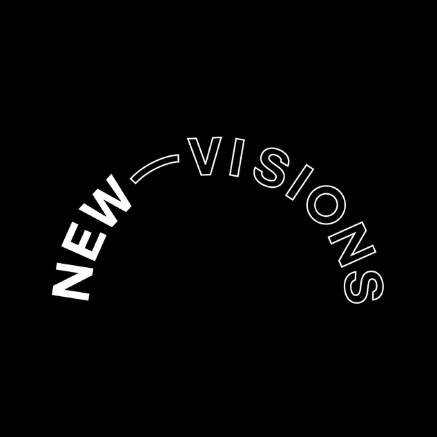 New Visions Secondary Logo