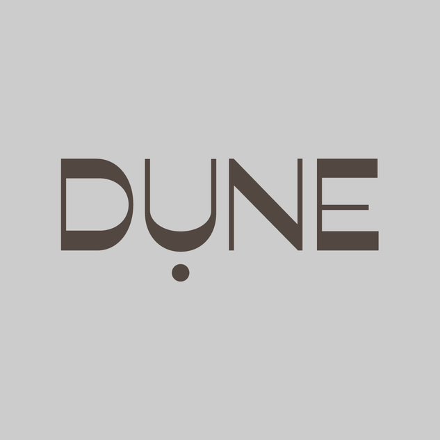 DUNE Passion Project Logo