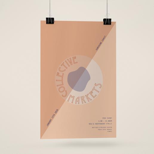 Market Poster