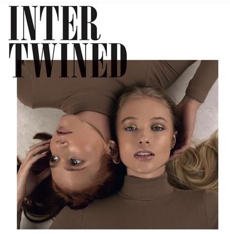Intertwined   LAUD Magazine Issue 10