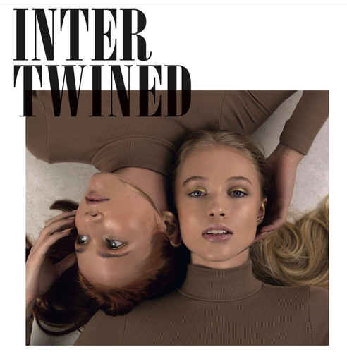 Intertwined | LAUD Magazine Issue 10
