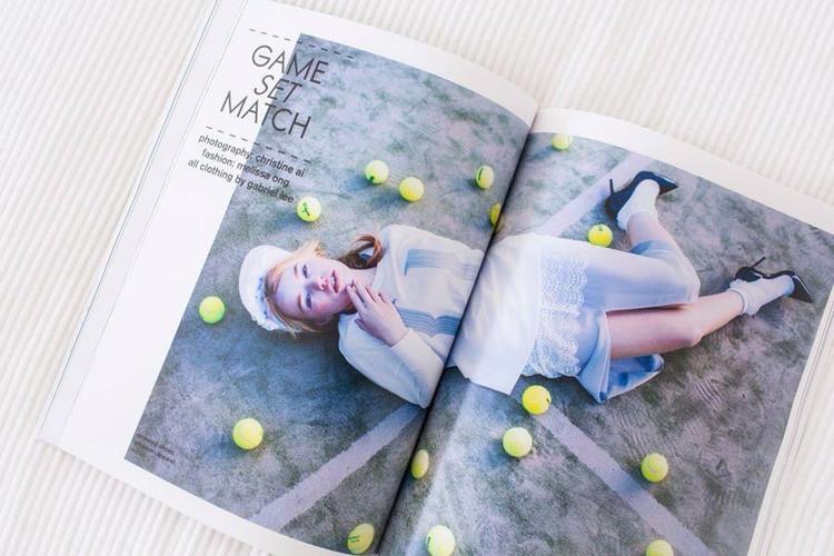 Lovage Magazine