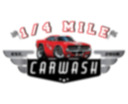 1/4 Mile Car Wash Okotoks