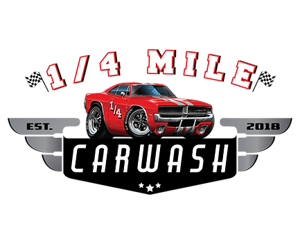 1/4 Mile Car Wash Okotoks