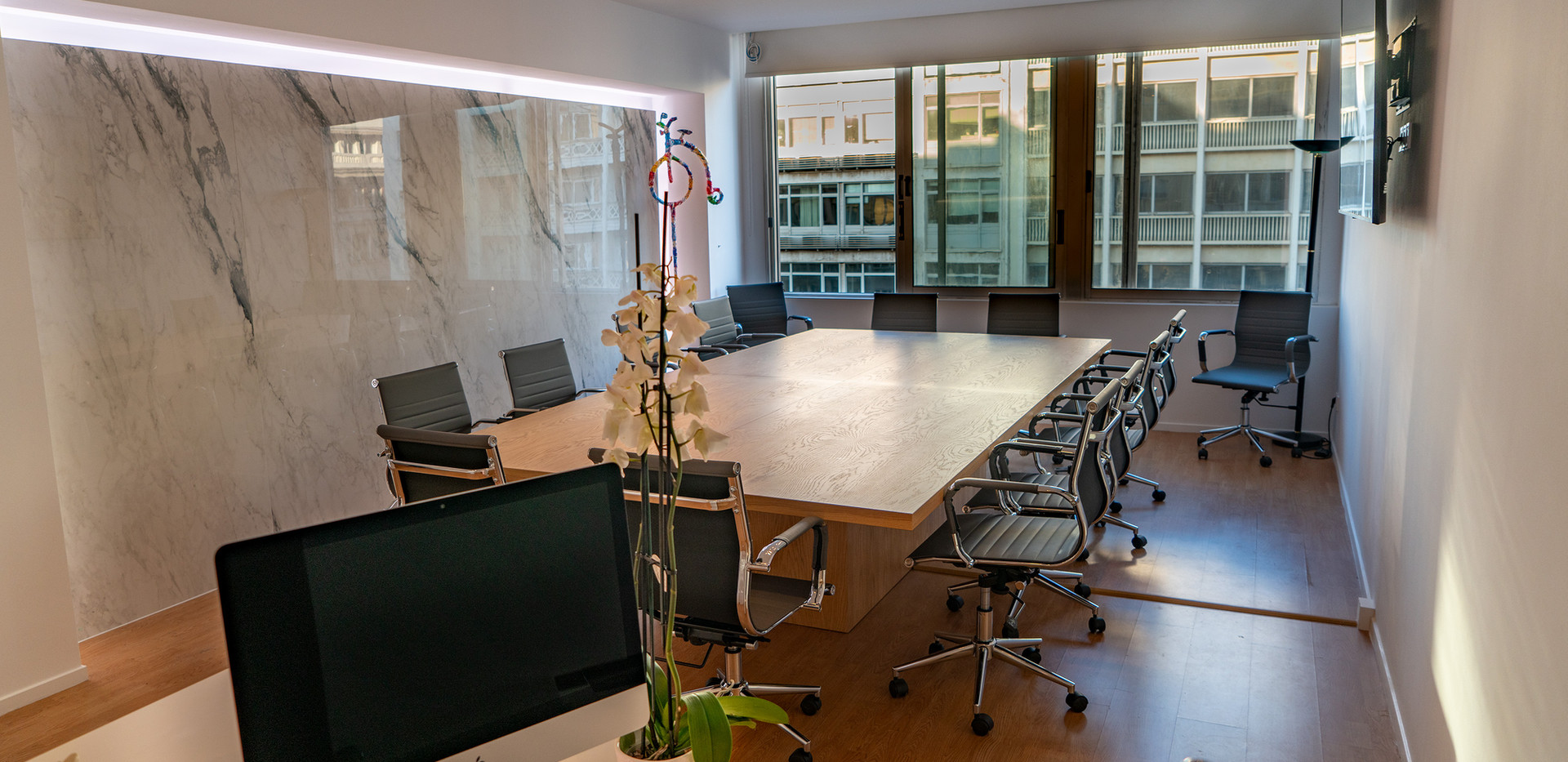 Conference room 2, at 5th floor