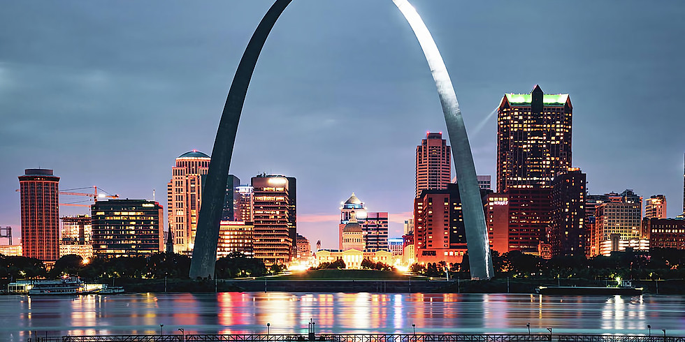 Two Day Workshop - St. Louis