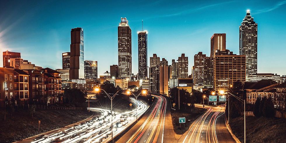 Two Day Workshop - Atlanta