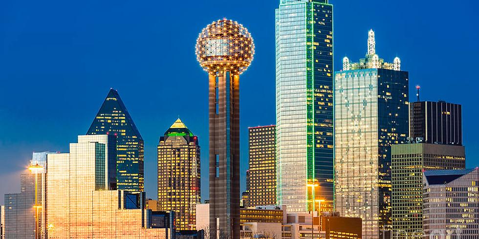 Two Day Training - Dallas