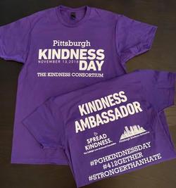 International Kindness Day