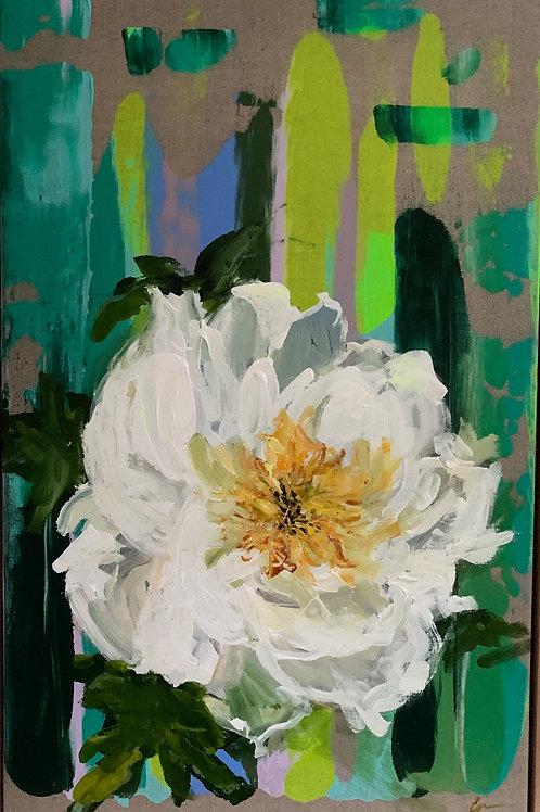 Pistachio Floral