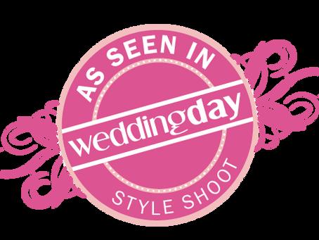 Wedding Day Magazine!