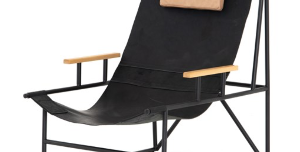 judson sling chair