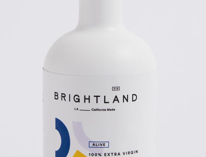 brightland ALIVE 100% extra virgin olive oil
