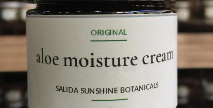 aloe moisture cream 2oz
