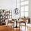 Thumbnail: ruben dining chair