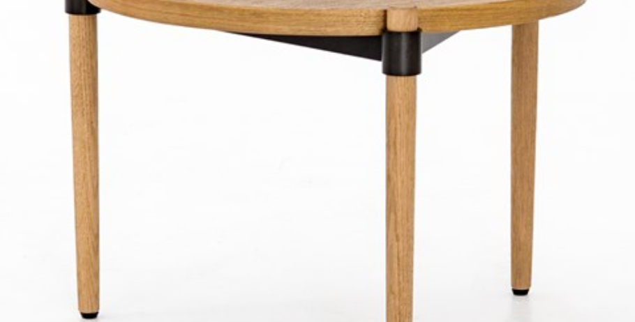 holmes cocktail table, large