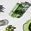 Thumbnail: glass french press - verde