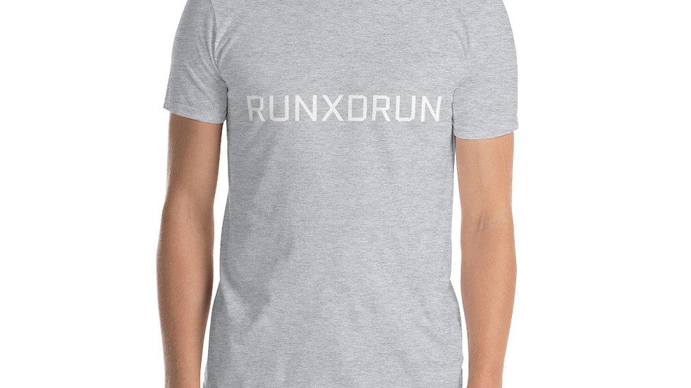 RunXDRun Short Sleeves