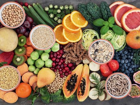 Natural food source