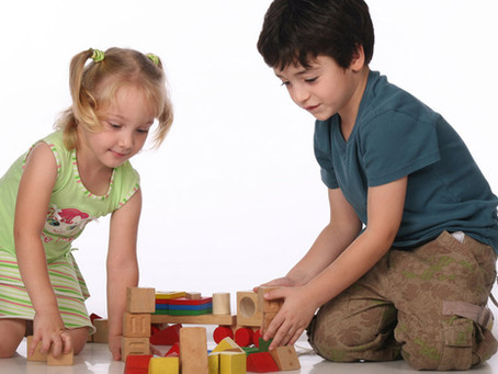 Boost Language Skills through Play: Advice for caregivers of young children.