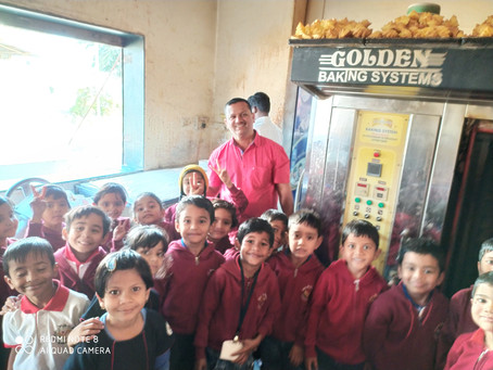Field Visit - A Visit to Bakery