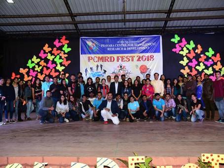 PCMRD Fest 2018