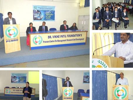National Seminar 2017-18