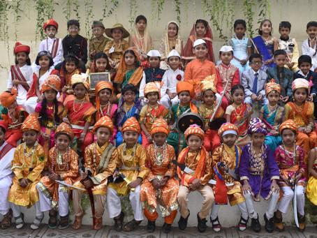 Celebration of Children's Day